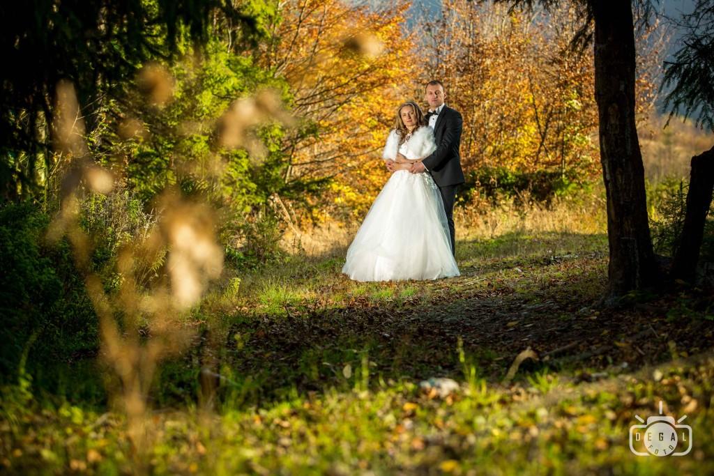 Servicii foto pentru nunta si evenimente